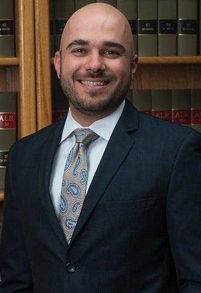 Attorney Nick Verderame