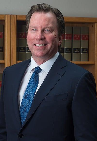 Randall A Hinsch Attorney