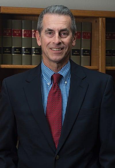 Richard Plattner Attorney