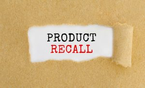 Defective Products Under Investigation in 2017