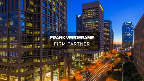 Frank Verderame