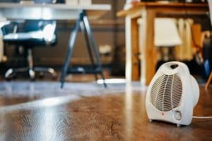 Can You Claim Damages if You Are Hurt by a Space Heater?
