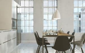 IKEA's GLIVARP Dining Tables Were Recalled for Potential Laceration Hazard