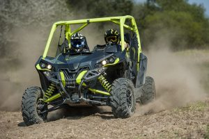 Fire Hazard Continues for Polaris Recreational Off-Road Vehicles