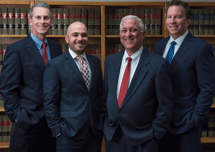 Plattner Verderame Attorneys