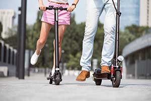 Phoenix E-Scooter Injury Lawyers