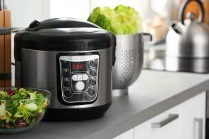Burn Hazard Leads to Recall of Crock-Pot 6-Quart Express Cookers
